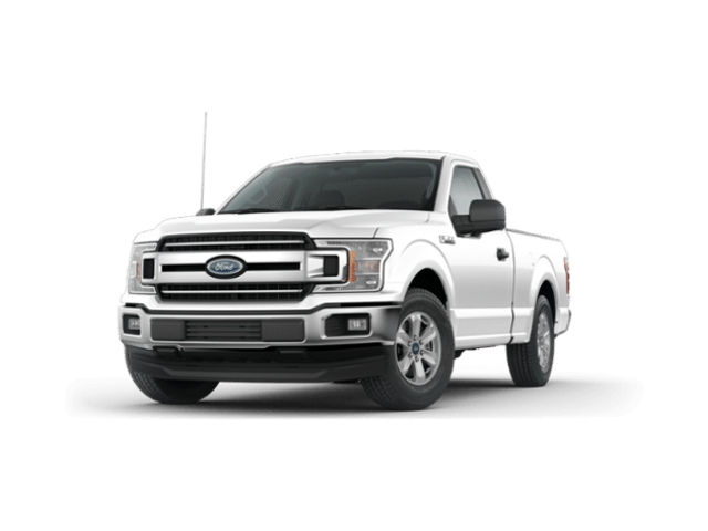 New 2018 Ford F-150 XLT Truck For  Sale Great Bend KS
